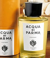Acqua Di Parma Colonia Bottle