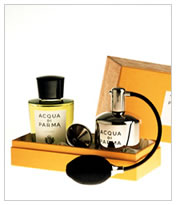 Acqua Di Parma Colonia Deluxe Set