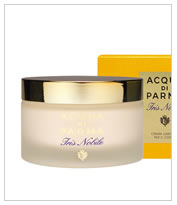 Acqua Di Parma Iris Nobile Eau de Parfum Body Cream